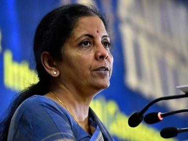 #SayItLikeNirmalaTai dominates Twitter trends following FM's 'I don't eat much onion-garlic' remark; Sitharaman claims being 'being quoted out of context'