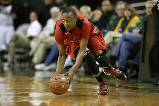 Texas Tech basketball player suspended for fight