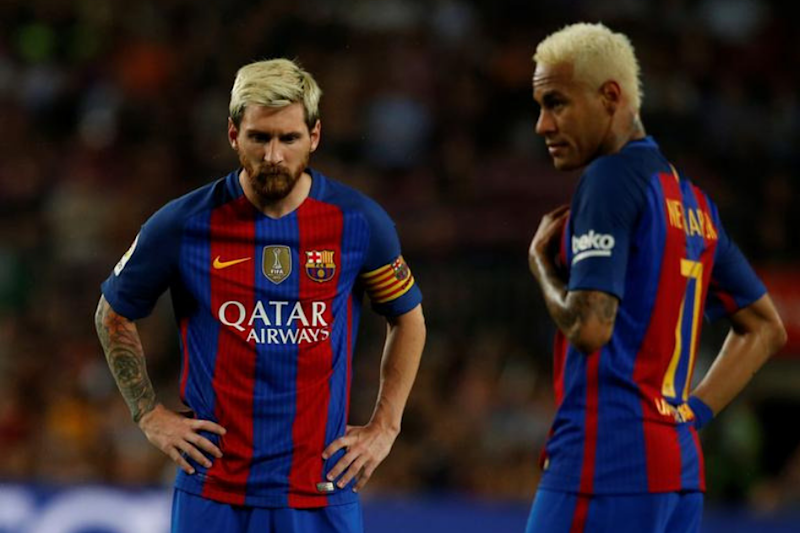 Some at Barcelona Didn't Want Neymar to Return: Lionel Messi Explains Why Transfer Fell Through