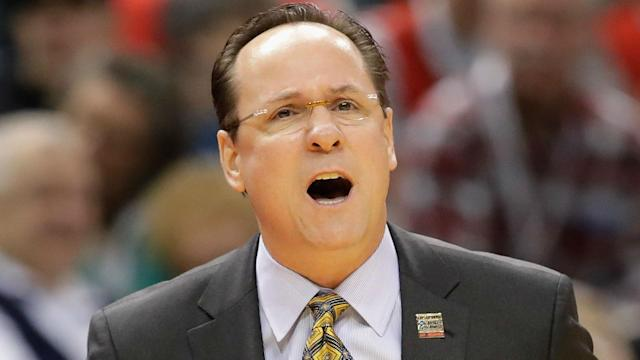 After Wichita State beat Dayton on Friday, the coaches of both teams lodged complaints about the NCAA Tournament selection committee.