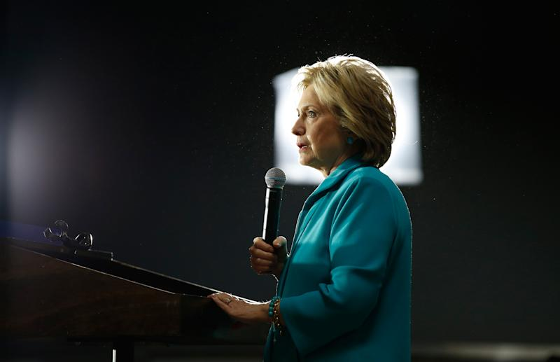 State Department Audit Faults Hillary Clinton and Other Secretaries of State in Emails