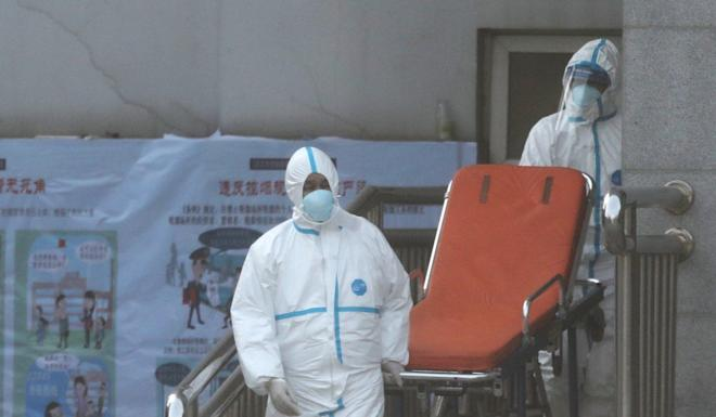 The virus has affected more than 300 people and killed six. Photo: EPA-EFE