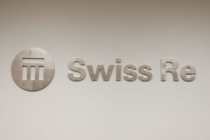 Swiss Re misses expectations amid storms, U.S. casualty claims
