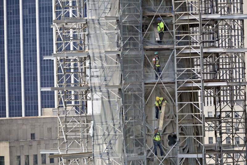Critics say it's time NY ends 1885 Scaffold Law