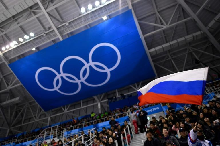 Russia are barred from next year's Tokyo Summer Olympics and the Beijing Winter Olympics of 2022