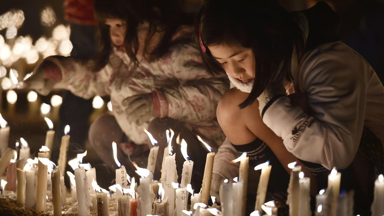 Japan has commemorated the 22nd anniversary of an earthquake that killed 6,434 people in 1995