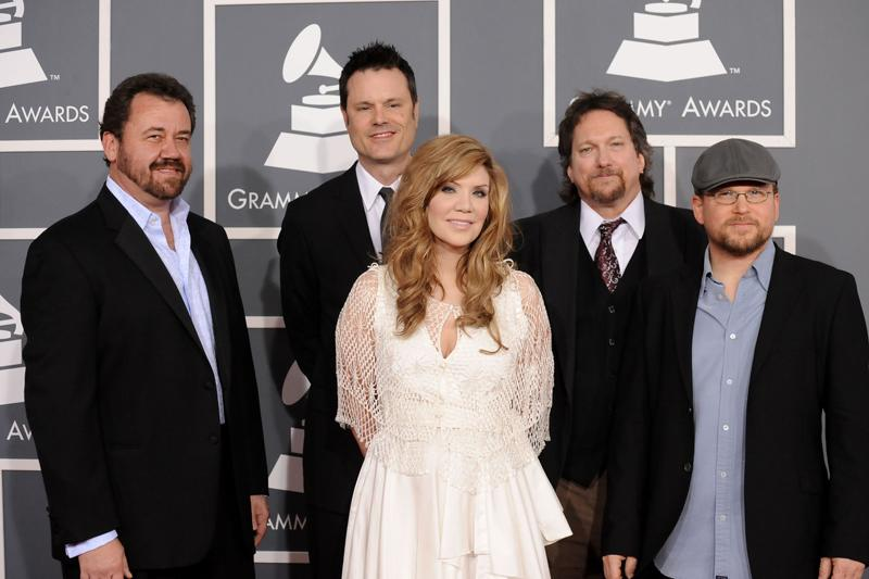 The 54th Annual Grammy Awards, Los Angeles, CA