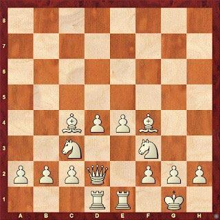 chess: don't forget about rooks