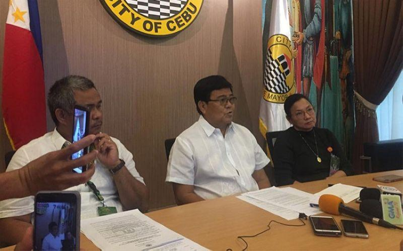Classes in Cebu City suspended for 2 weeks