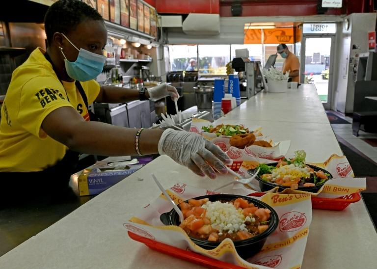 """Washington-based Ben's Chili Bowl is at the forefront of what Erinn Tucker calls """"a revolution or a renaissance"""""""