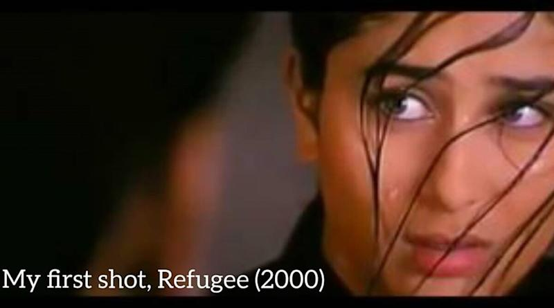 Kareena Kapoor Khan Shares a Beautiful Memory of her Debut Film Refugee as She Completes 20 Years in Bollywood (View Pic)