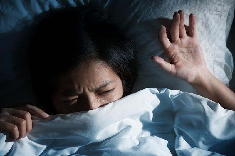 Certain foods can help encourage nightmares [Photo: Getty]