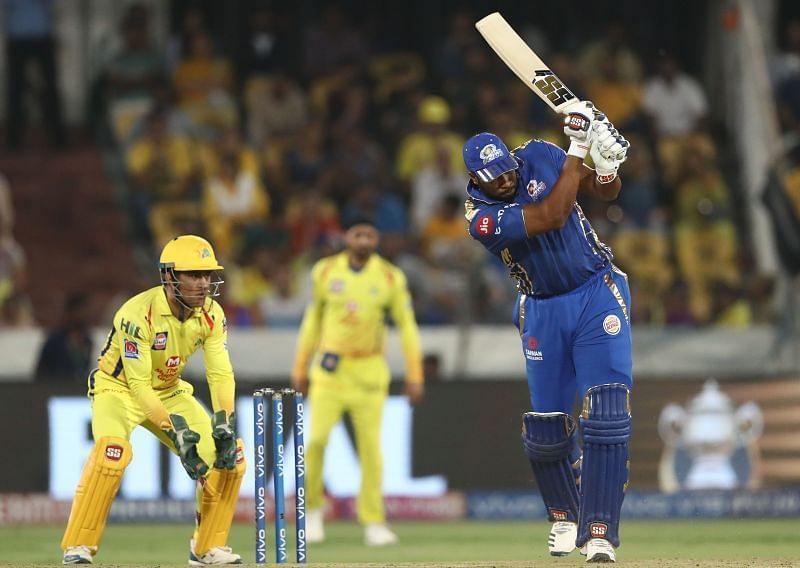Can the Mumbai Indians avenge their previous defeat against the Chennai Super Kings in IPL 2020?