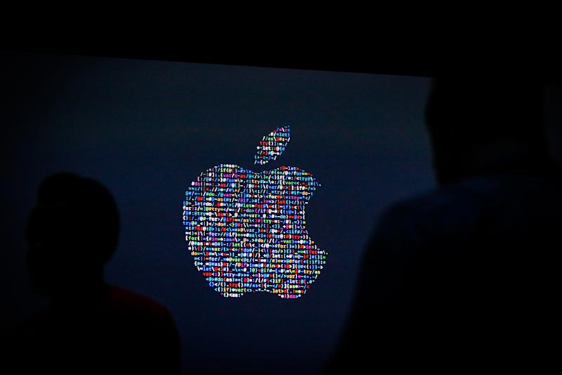 Australian Teen Pleads Guilty To Hacking Apple's Computer Network
