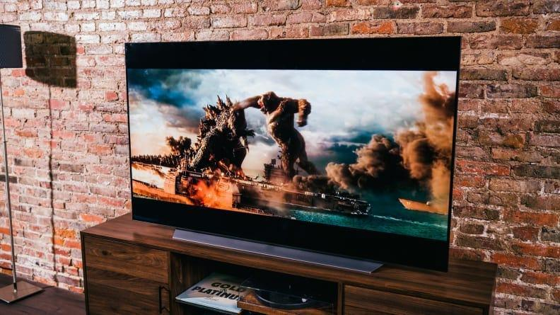 The LG C1 series combines the unbelievable performance of an OLED with an array of exciting features.