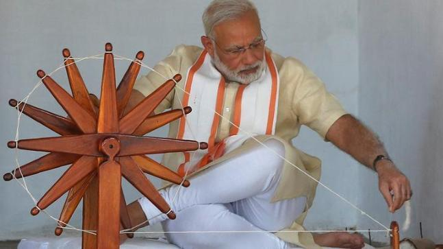 PM Modi does not have any loans nor does he own any cars or bikes.