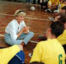 """<p>""""Princess Diana was an incredibly warm person and always a delight to photograph. I always liked when I captured her in her true light—smiling, helping people, or dressed in an amazing outfit. However, the photos where she was always at her most natural were on tour.""""</p>"""