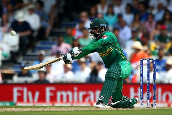 Hafeez added the finishing touches to Pakistan's innings. A good start doesn't mean much if it isn't backed up by a great finish. In Pakistan's case, the good work of Fakhar Zaman was brilliantly complemented by Mohammed Hafeez's finish. After coming in to bat at a comfortable position, he helped Pakistan post a total of 338 with a good knock at the end.The former Pakistan captain scored 57 off just 37 balls, smashing 4 fours and 3 sixes in the process to give Pakistan the momentum atthe end. Not that it mattered, though, as India fell like a pack of cards thanks to…