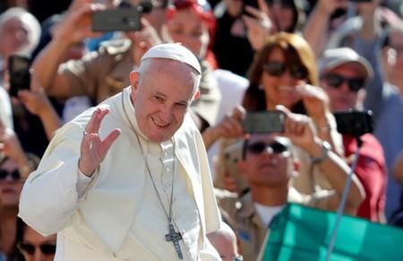 Pope to visit Japan from November 23-26