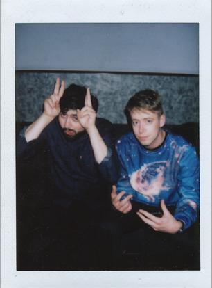 Digitalism Hit Hard With 'Electric Fist' - Song Premiere