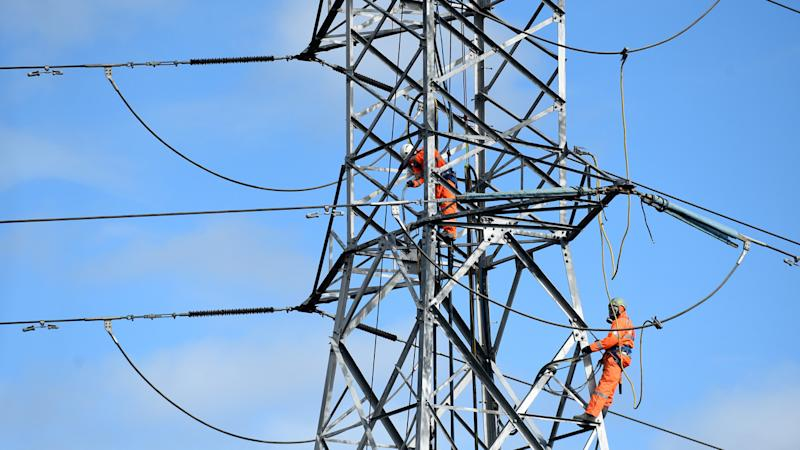 More than 45,000 property across SA lost power as an interconnector with Victoria failed.