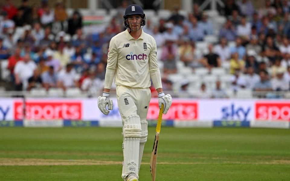 England vs India, first Test day one: live score and latest updates from Trent Bridge - PAUL ELLIS/AFP