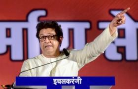 After turning saffron, Raj Thackeray's MNS strongly supports NRC but opposes CAA