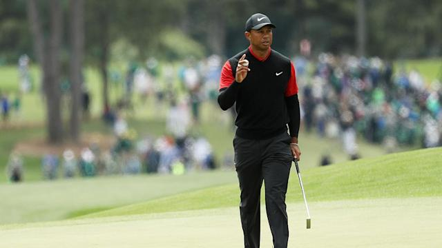 Tiger Woods finished tied for 32nd in his return to the Masters. Was the hype surrounding his comeback an overreaction considering where Tiger currently ranks on the PGA Tour?