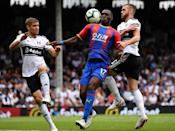Ryan Sessegnon and Slavisa Jokanovic admit Fulham were taught some harsh lessons by Crystal Palace