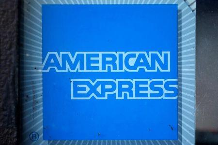 American Express Stock Rises 4%