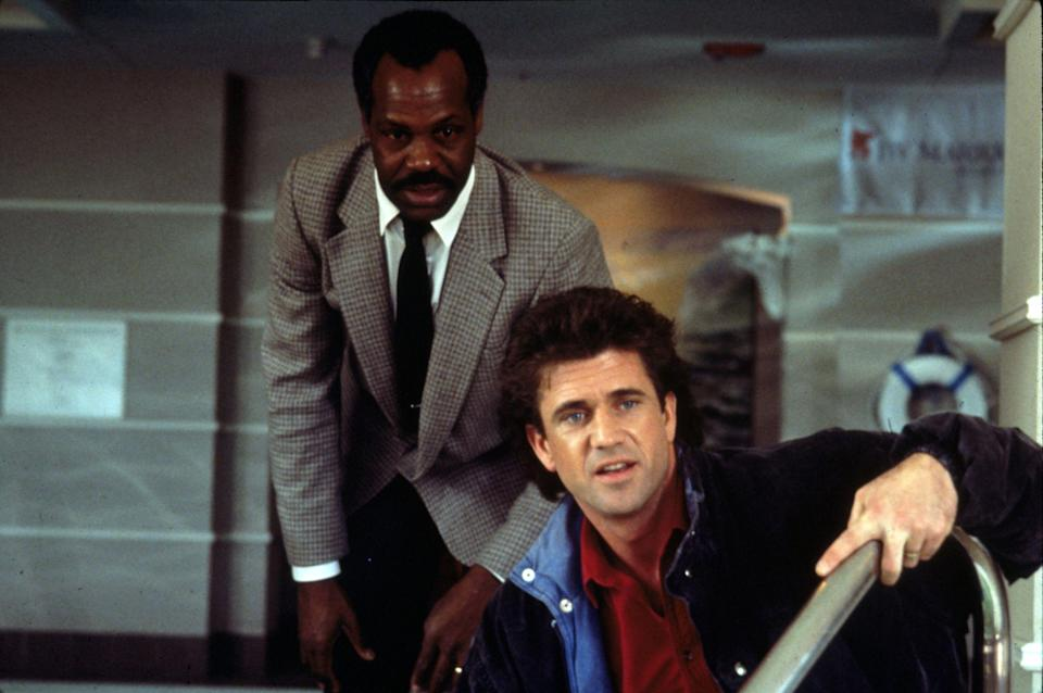 """<p>If eighties action flicks and buddy cop storylines do nothing for you, allow me to introduce you to <em>Lethal Weapon 2</em>, one of the hands-down best sequels that manages to hold your attention from beginning to end. The film evolves on the original plot in a (refreshingly) believable way. This sequel crystalized the adrenaline-packed nature of buddy cop movies to come (we're looking at you, <em>Bad Boys 2</em>) and set the standard. Hell, the original even earned a shoutout by Drake on his 2015 diss track """"Back to Back"""" (""""Back to back like I'm on the cover of <em>Lethal Weapon</em>""""). — <em>BJ</em></p> <p><a href=""""https://www.amazon.com/Lethal-Weapon-2-Mel-Gibson/dp/B001EBV0PS/ref=sr_1_1?dchild=1&keywords=Lethal+Weapon+2&qid=1592941836&s=instant-video&sr=1-1"""" rel=""""nofollow noopener"""" target=""""_blank"""" data-ylk=""""slk:Stream on Amazon Prime Video"""" class=""""link rapid-noclick-resp""""><em>Stream on Amazon Prime Video</em></a> </p>"""