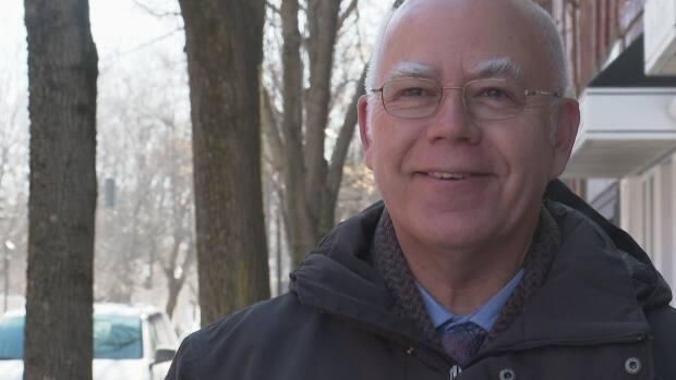 Green Party Leader David Coon says developing SMR's will 'open up a Pandora's box of radioactive waste.'
