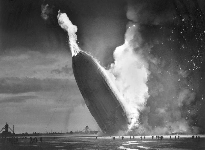 Obit-Last Hindenburg Survivor