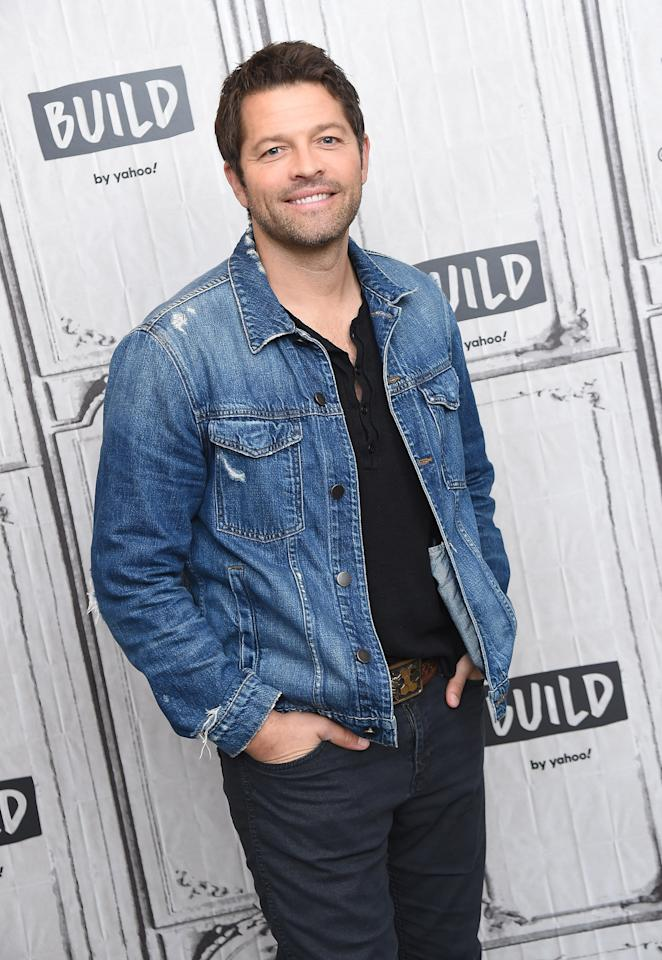 <p>Misha Collins hasn't announced any formal plans for what he'll be doing when his role as Castiel in <b>Supernatural</b> ends, but he did just release a cookbook called <b>The Adventurous Eaters Club: Mastering the Art of Family Mealtime</b> that he's been promoting.</p>