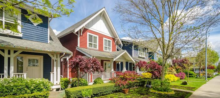 How to finally get moving on a mortgage refinance this weekend