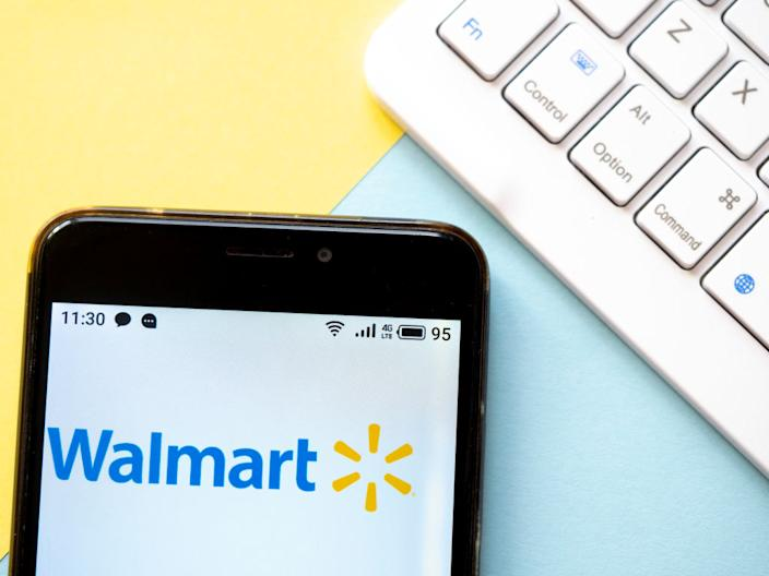 Walmart just dropped its jaw-dropping weekend deals. Now pick up your jaw and get shopping! (Photo: Getty Images)