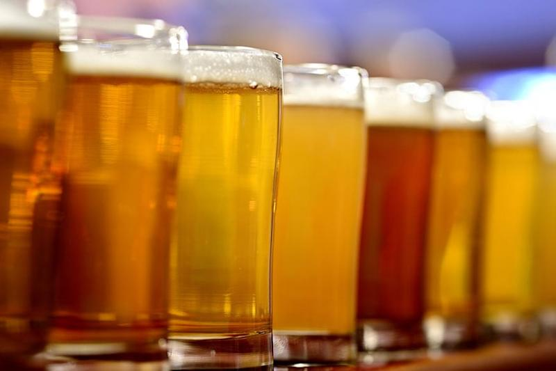 Lakhs of Litres of Beer May Be Wasted as Liquor Worth Rs 700 Crore 'Stuck' in Northern States