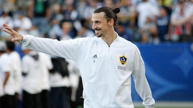 Ibrahimovic hits winner in Chicago