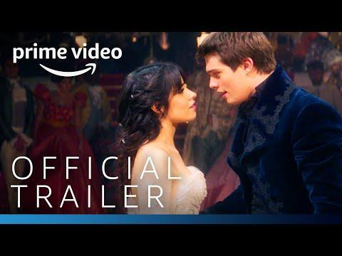 """<p><strong>IMDb says:</strong> A modern movie musical with a bold take on the classic fairy tale. Our ambitious heroine has big dreams and with the help of her fab Godmother, she perseveres to make them come true.</p><p><strong>We say: </strong>Camila Cabello = ❤️</p><p><a href=""""https://www.youtube.com/watch?v=T1NeHRuPpoM"""" rel=""""nofollow noopener"""" target=""""_blank"""" data-ylk=""""slk:See the original post on Youtube"""" class=""""link rapid-noclick-resp"""">See the original post on Youtube</a></p>"""
