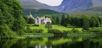 """<p>Set amongst beautiful Scottish West Highland scenery, the 19th-century <a href=""""https://go.redirectingat.com?id=127X1599956&url=https%3A%2F%2Fwww.booking.com%2Fhotel%2Fgb%2Finverlochy-castle.en-gb.html%3Faid%3D2070929%26label%3Dromantic-hotels-scotland&sref=https%3A%2F%2Fwww.redonline.co.uk%2Ftravel%2Finspiration%2Fg34727727%2Fromantic-hotels-scotland%2F"""" rel=""""nofollow noopener"""" target=""""_blank"""" data-ylk=""""slk:Inverlochy Castle Hotel"""" class=""""link rapid-noclick-resp"""">Inverlochy Castle Hotel</a> is a luxury hotel and restaurant that's perfect for enjoying Mother Nature's most romantic palette. </p><p>Strolls hand-in-hand beside the water's edge and picnics on the banks looking towards the mountainous hotel background are all on the cards here, as are leisure activities for the more active couple. Choose from tennis, fishing and clay pigeon shooting, as well as more adventurous options like white water rafting and mountain biking. </p><p>Alternatively, you can soak up the scenery from the castle, where avid foodies can dine at the <a href=""""https://www.redonline.co.uk/travel/inspiration/g503338/six-of-the-best-uk-hotels-with-michelin-star-restaurants/"""" rel=""""nofollow noopener"""" target=""""_blank"""" data-ylk=""""slk:Albert and Michel Roux Jr restaurant"""" class=""""link rapid-noclick-resp"""">Albert and Michel Roux Jr restaurant</a>, with a modern British menu designed by the famous father and son team. </p><p><a class=""""link rapid-noclick-resp"""" href=""""https://go.redirectingat.com?id=127X1599956&url=https%3A%2F%2Fwww.booking.com%2Fhotel%2Fgb%2Finverlochy-castle.en-gb.html%3Faid%3D2070929%26label%3Dromantic-hotels-scotland&sref=https%3A%2F%2Fwww.redonline.co.uk%2Ftravel%2Finspiration%2Fg34727727%2Fromantic-hotels-scotland%2F"""" rel=""""nofollow noopener"""" target=""""_blank"""" data-ylk=""""slk:CHECK AVAILABILITY"""">CHECK AVAILABILITY</a></p>"""