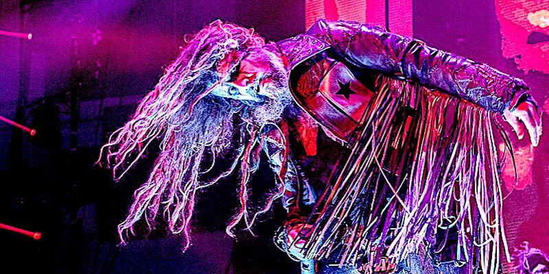 "Rob Zombie's ""Hellbilly Deluxe"" will be a scare zone at Universal Studios Florida this fall"