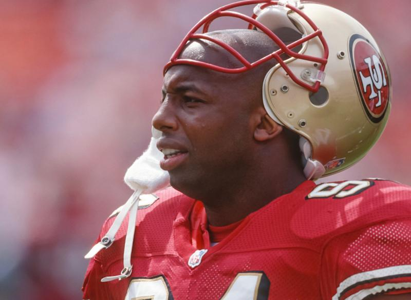 Ex-49er Dana Stubblefield Convicted of Raping 'Mentally Delayed' Woman