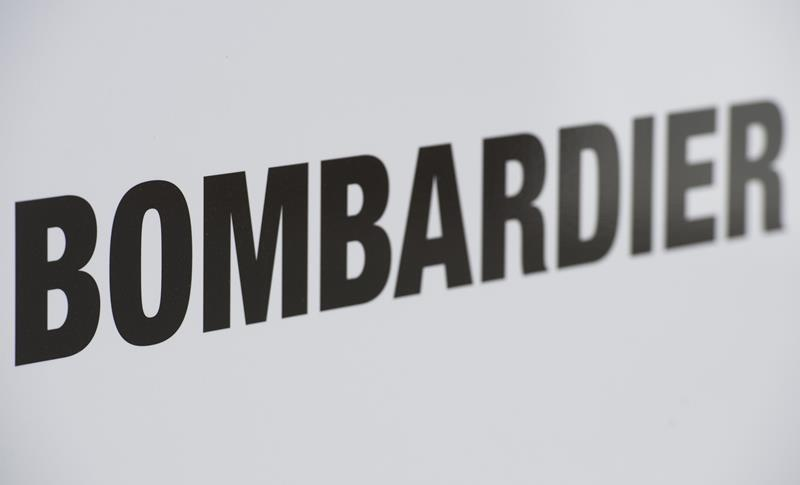 Bombardier said it was pleased with the European Commision's decision to prohibit the Siemens-Alstom merger. (Canadian Press)
