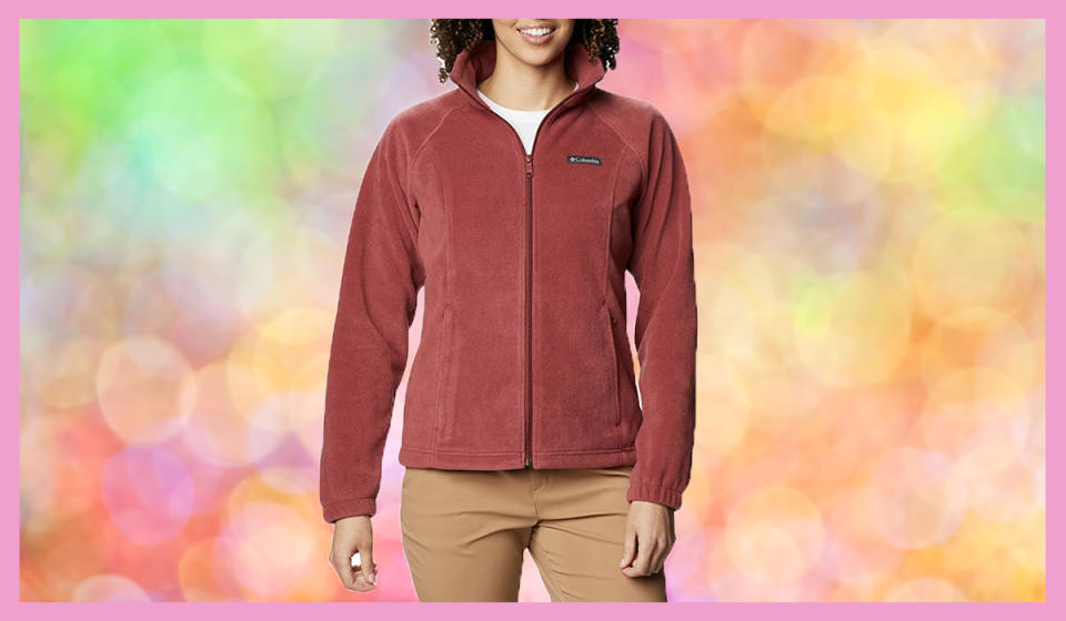 This best-selling fleece, available in dozens of colors, is a crowd-pleaser (as in, you can buy one for anyone or everyone on your holiday list). Save $12. (Photo: Amazon)