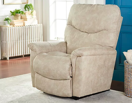 """""""Home, James."""" The vehicle for all your chiling, bingeing, reading and napping needs. (Photo: QVC)"""