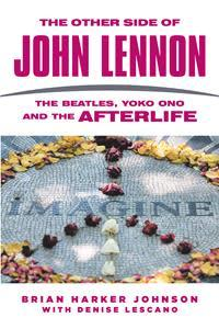 """Cover of """"The Other Side of John Lennon"""""""