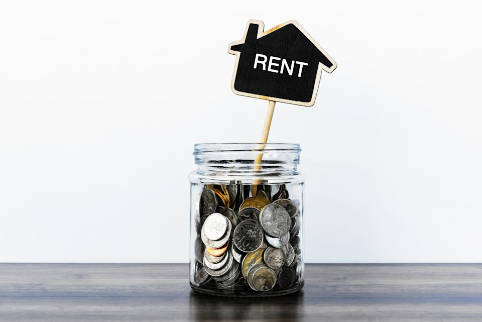 Can you claim your rent on tax? Source: Getty