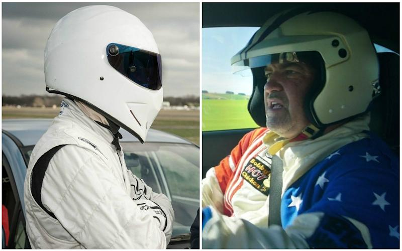 Top Gear The Grand Tour - Credit: BBC/Amazon