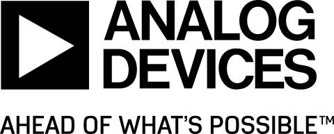 Analog Devices to Participate in Deutsche Bank's Virtual Technology Conference