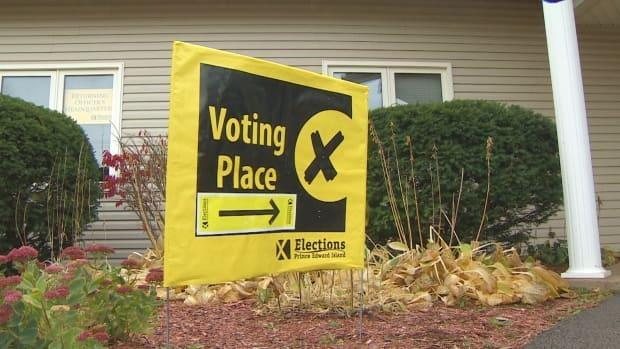 Tim Garrity,chief electoral officer for Elections P.E.I., says there's still 'a great deal of work to be done' before online voting is in place for municipal elections. (Kirk Pennell/CBC - image credit)
